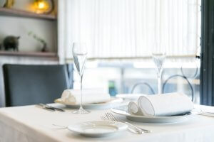 レストラン・タニ