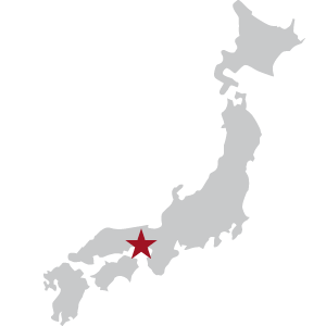 vol. 5/兵庫県香住の海の幸・山の幸が勢揃い