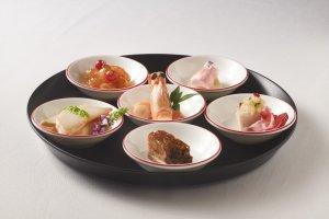 中国料理 「星ヶ岡」